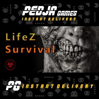 🎮 LifeZ - Survival