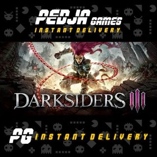 🎮 Darksiders III