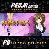 🎮 Keyhole Spy: Student Girls