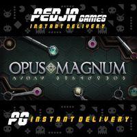 🎮 Opus Magnum