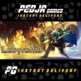 🎮 Labyronia RPG