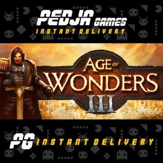🎮 Age of Wonders III