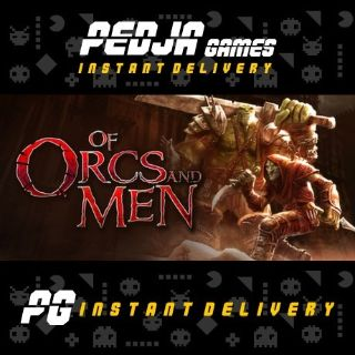 🎮 Of Orcs And Men