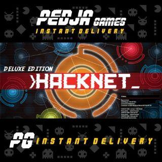 🎮 Hacknet - Deluxe Edition