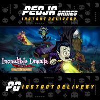 🎮 Incredible Dracula: Chasing Love Collector's Edition