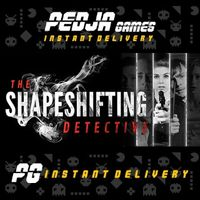 🎮 The Shapeshifting Detective