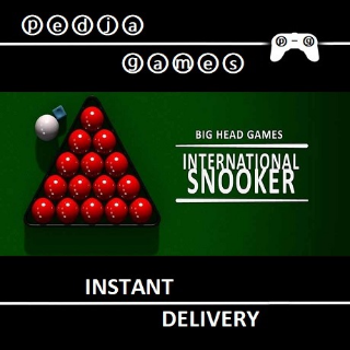🎮 International Snooker ⓟ-ⓖ
