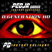 🎮 D/Generation HD