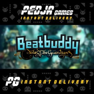🎮 Beatbuddy: Tale of the Guardians
