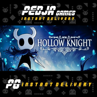 🎮 Hollow Knight