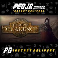🎮 The Age of Decadence