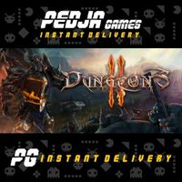 🎮 Dungeons 2