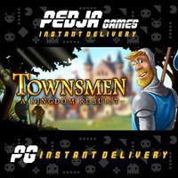 🎮 Townsmen - A Kingdom Rebuilt