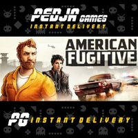 🎮 American Fugitive
