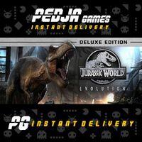 🎮 Jurassic World Evolution Deluxe