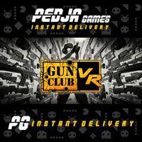 🎮 Gun Club VR