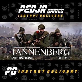 🎮 Tannenberg