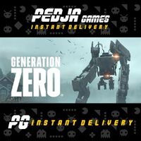 🎮 Generation Zero®