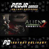 🎮 Alien Shooter 2: Reloaded