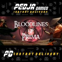 🎮 Bloodlines of Prima