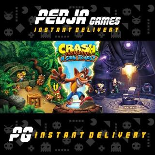 🎮 Crash Bandicoot™ N. Sane Trilogy