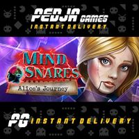 🎮 Mind Snares: Alice's Journey