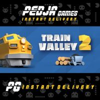 🎮 Train Valley 2