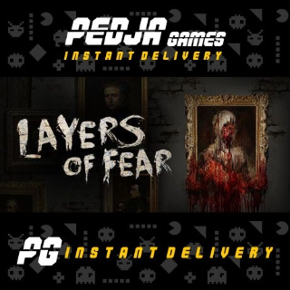 🎮 Layers of Fear + Soundtrack