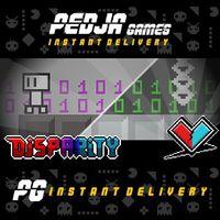 🎮 Disparity