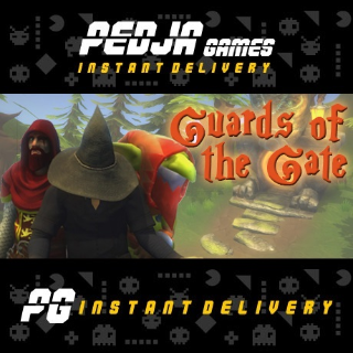 🎮 Guards of the Gate