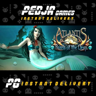 🎮 Atlantis: Pearls of the Deep