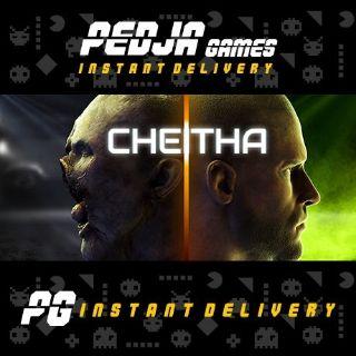 🎮 Cheitha
