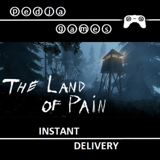🎮 The Land of Pain ⓟ-ⓖ