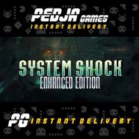 🎮 System Shock: Enhanced Edition