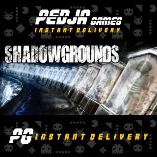 🎮 Shadowgrounds