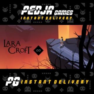 🎮 Lara Croft GO