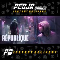 🎮 Republique