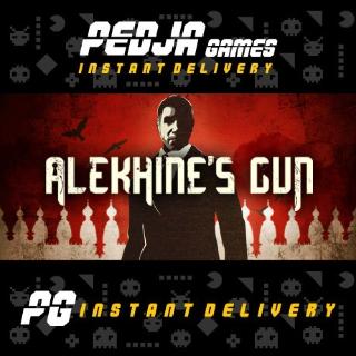 🎮 Alekhine's Gun