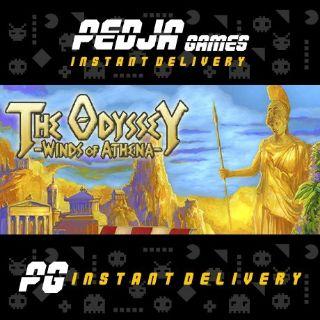 🎮 The Odyssey: Winds of Athena