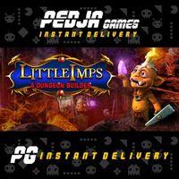 🎮 Little Imps: A Dungeon Builder