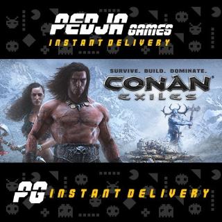 🎮 Conan Exiles