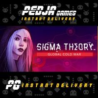 🎮 Sigma Theory: Global Cold War