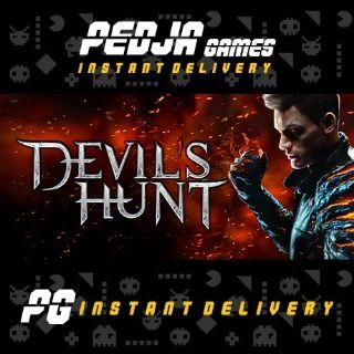 🎮 Devil's Hunt