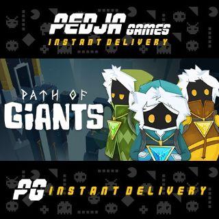 🎮 Path of Giants