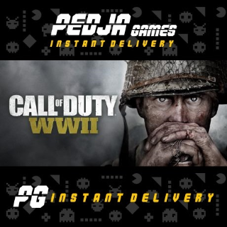 🎮 Call of Duty®: WWII + 2 DLCs