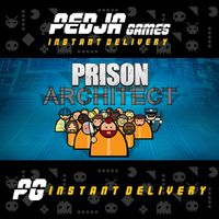 🎮 Prison Architect
