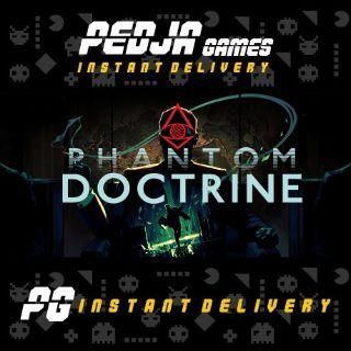 🎮 Phantom Doctrine