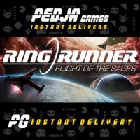 🎮 Ring Runner: Flight of the Sages