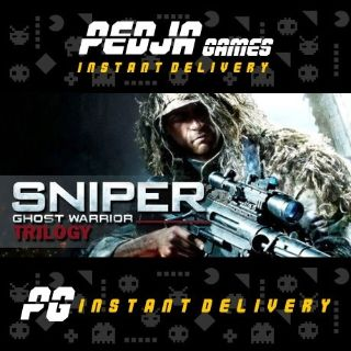 🎮 Sniper: Ghost Warrior Trilogy