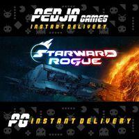 🎮 Starward Rogue